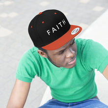 Load image into Gallery viewer, Faith (Snapback | Multiple Colors) - GOD FIRST ATTIRE