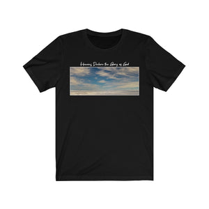 Heavens Tee (Multiple Colors) - GOD FIRST ATTIRE