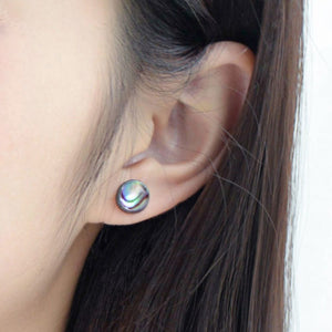 Interstellar Galaxy Earrings