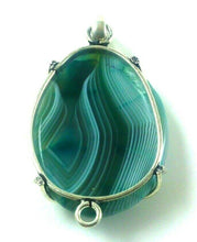 Load image into Gallery viewer, Green Apple Agate