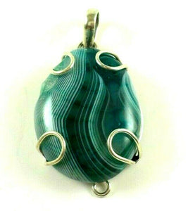 Green Apple Agate