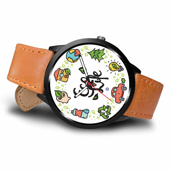 Eco-Life Watch wc-fulfillment