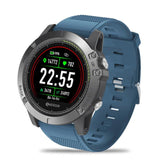 Zeblaze VIBE 3 HR Smartwatch Neram Blue
