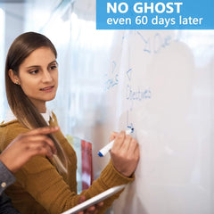 White Board Paper-No Ghost- 3x2 FT-WS12