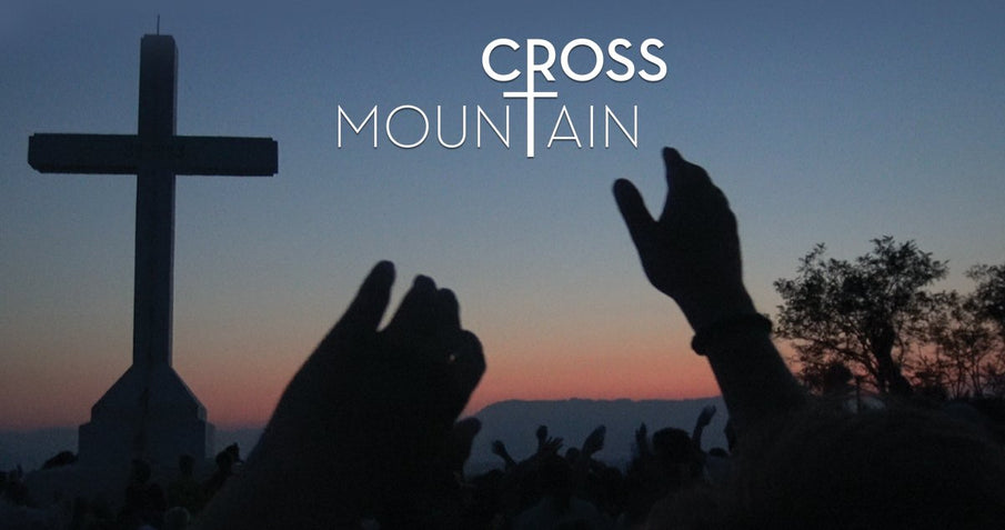 Cross Mountain movie update