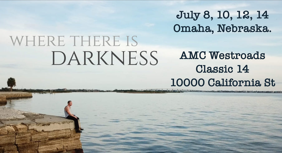 Award-winning film Where There Is Darkness comes to Omaha