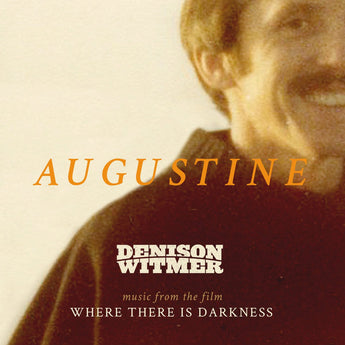Augustine by Denison Witmer, a new song and video for Fr. Rene movie