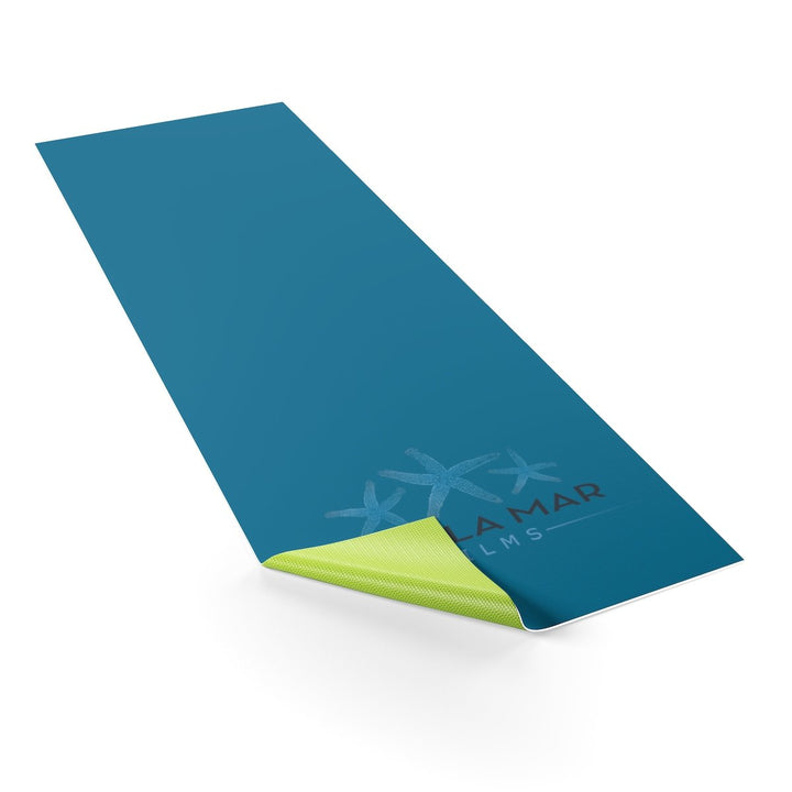 Stella Mar Films Exercise Mat