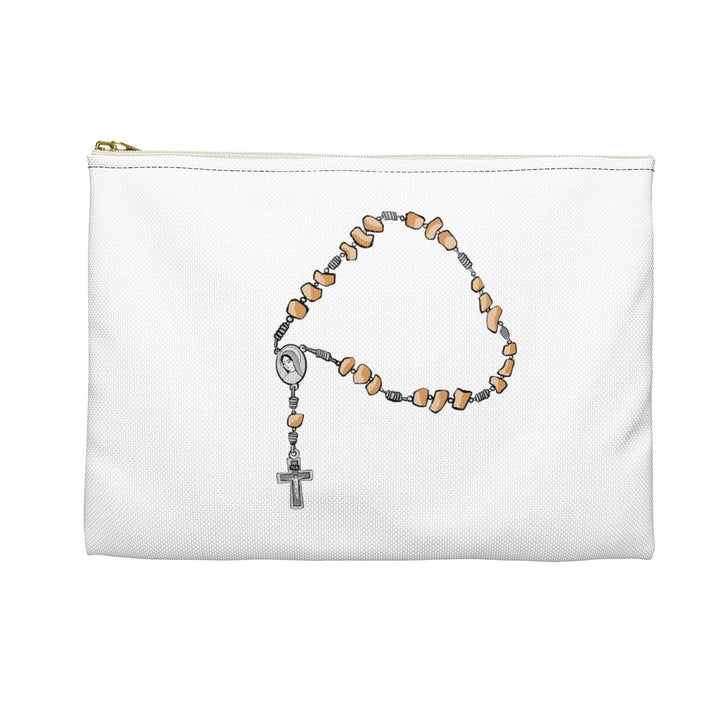 Medjugorje Rosary Pouch