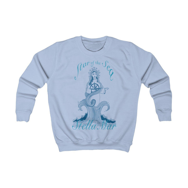 Star of the Sea - Kids Sweatshirt