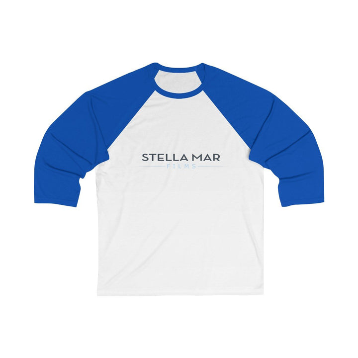 Stella Mar Films Baseball Tee