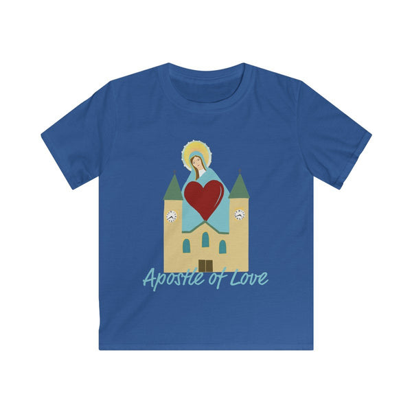 Apostle of Love - Kids t-shirt
