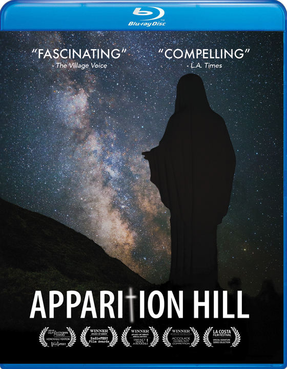 Apparition Hill 2-Disc Collector's Edition Set - BLU-RAY