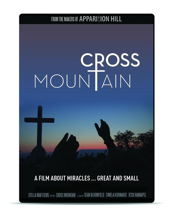 Cross Mountain Crowdfund