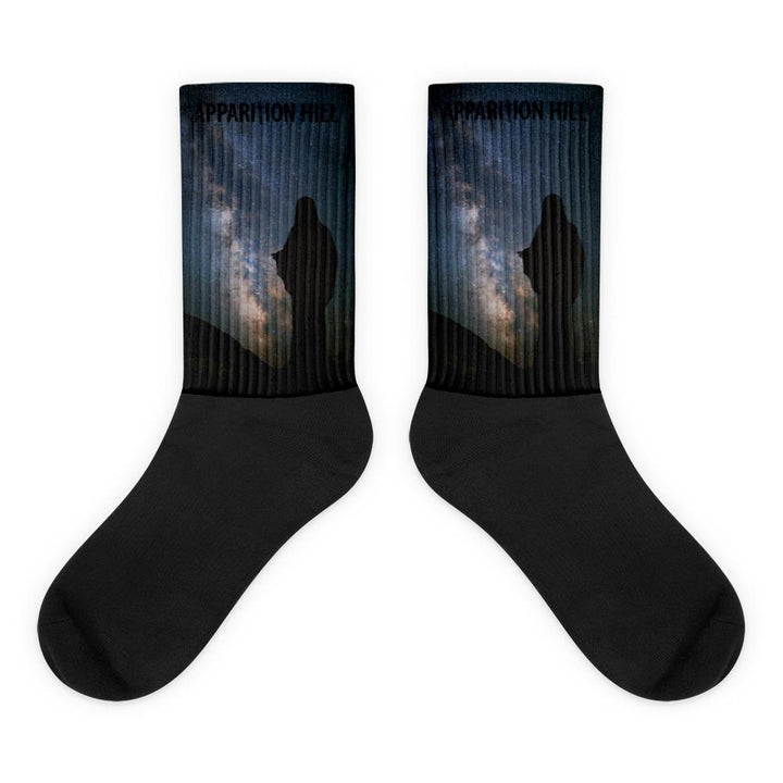 Apparition Hill Socks