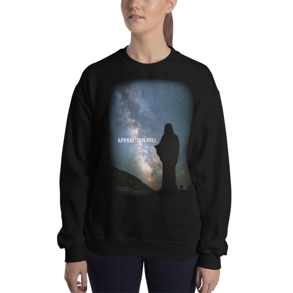 Unisex Apparition Hill Sweatshirt