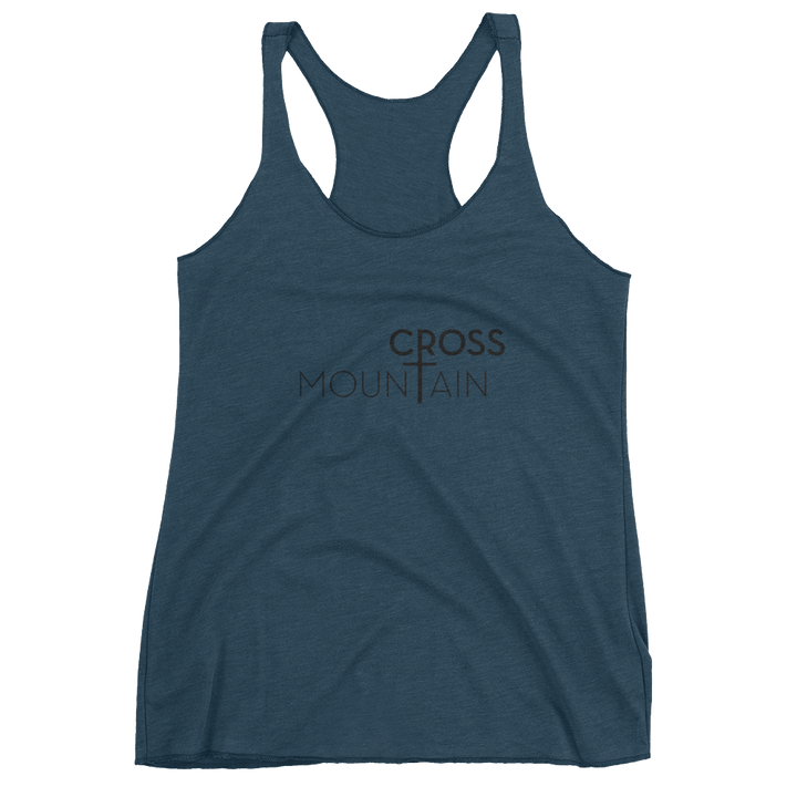 Women's Cross Mountain Tank