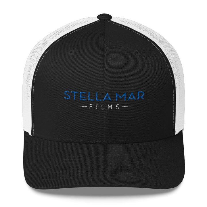 Stella Mar Films Trucker Cap