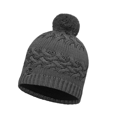 Buff Grey Castlerock Savva Hat