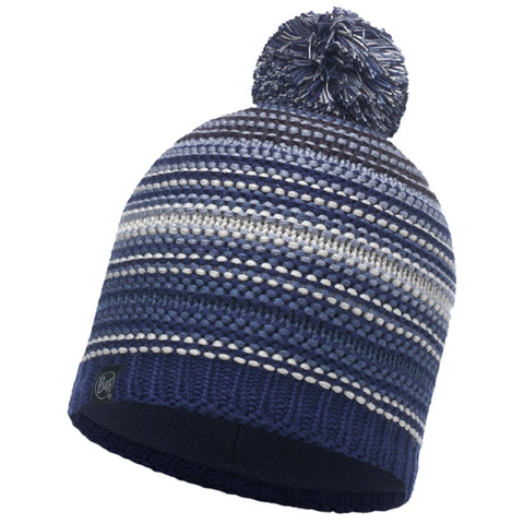 Buff Blue Ink Neper Hat