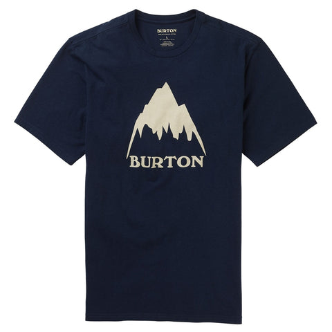 Burton Classic Mountain High Short Sleeved T Shirt