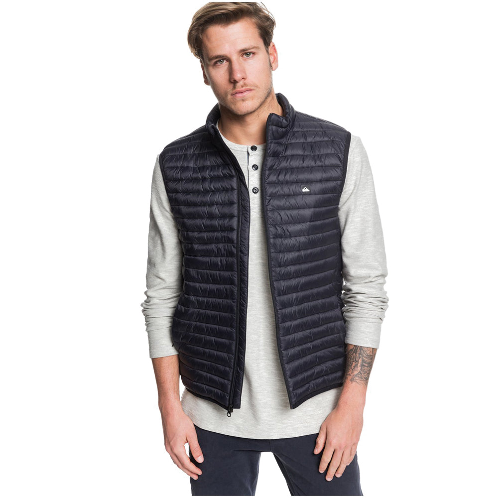 Quiksilver Scaly Sleeveless Bodywarmer