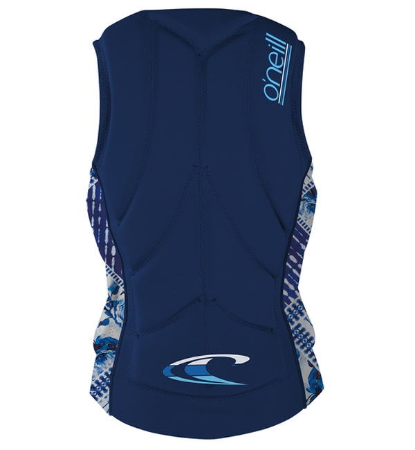 O'Neill Womens Slasher Comp Vest O'Neill Womens Slasher Comp Vest