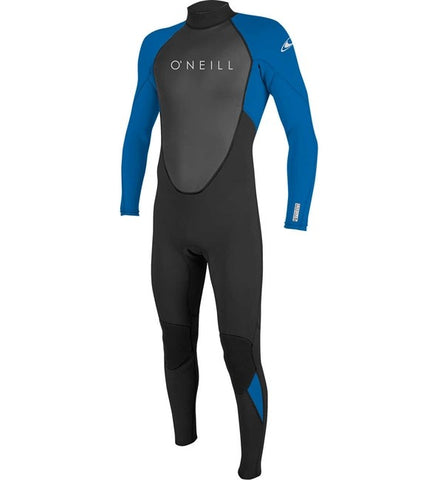 O'Neill Youth Reactor II 3/2mm Back Zip Full Wetsuit