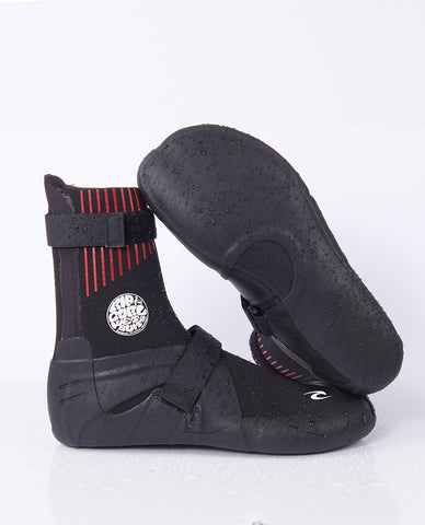 Rip Curl Flashbomb 5mm Round Toe Wetsuit Boot