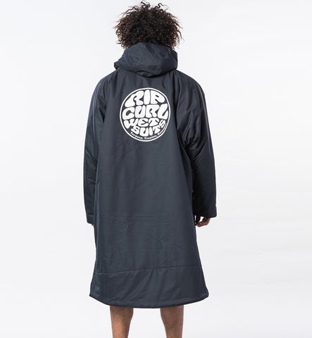 Rip Curl Winter Surf Changing Poncho