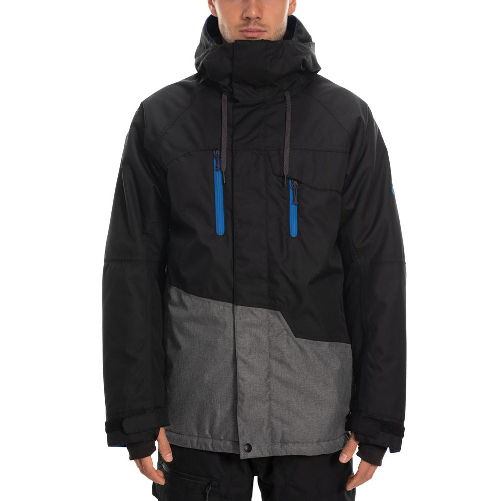 686 Geo Insulated Snowboard/Ski Jacket