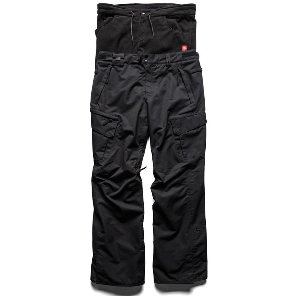 686 Smarty 3-in-1 Cargo Snowboard/Ski Trousers
