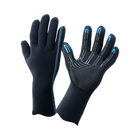 Alder Junior Matrix 3mm Wetsuit Gloves