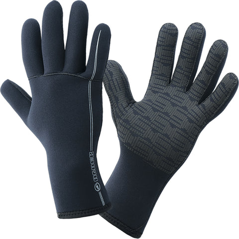Alder Junior Edge 3mm Wetsuit Gloves
