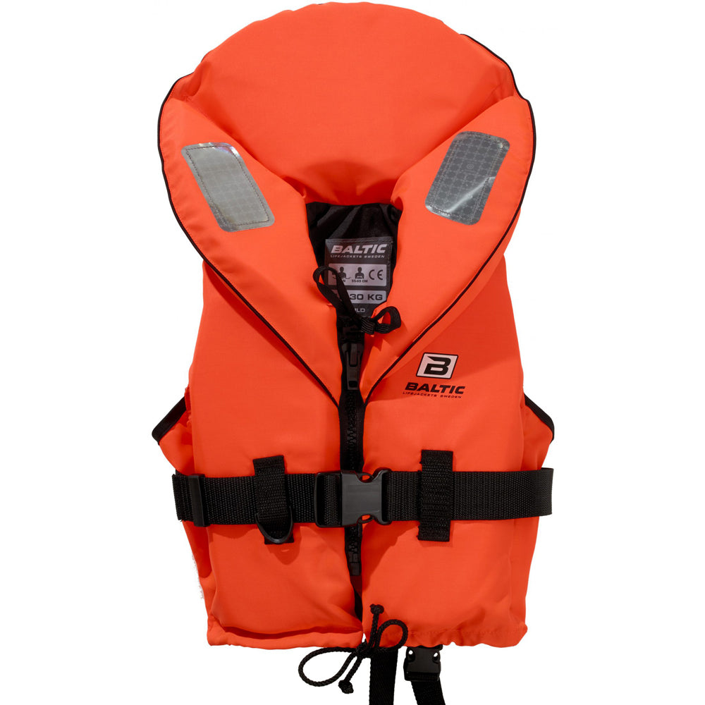 Baltic Skipper Life Jacket 30 - 40KG