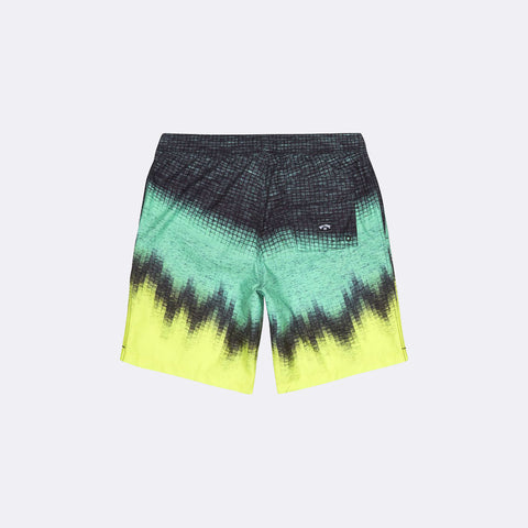 Billabong Resistance Layback Boardshorts