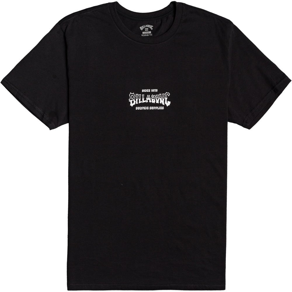 Billabong Supply Wave Short Sleeved T-Shirt