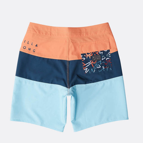 Billabong Tribong Pro Solid Boardshorts