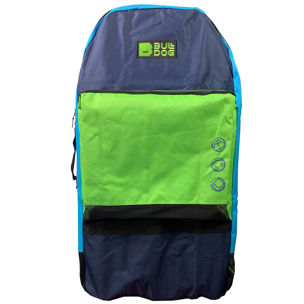 Bulldog Bodyboard Bag
