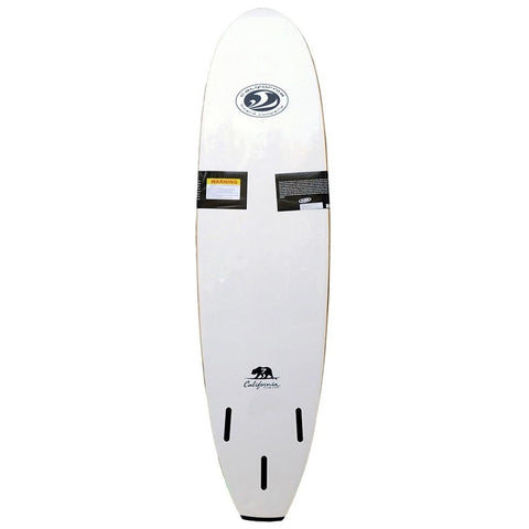 CBC 7' Soft Surfboard