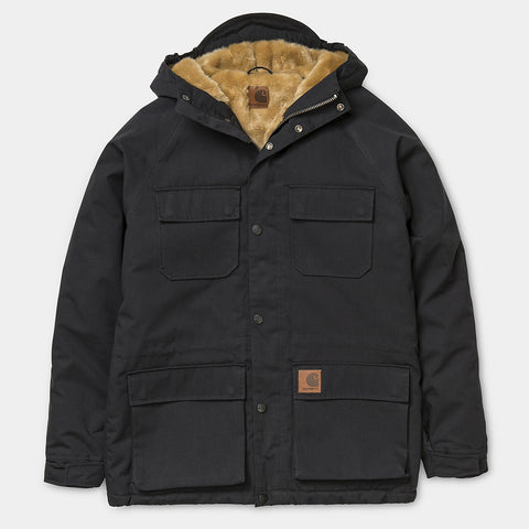Carhartt Mentley Jacket