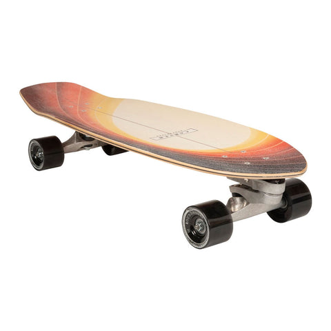 "Carver Glass Off 32"" Skateboard With C7 Trucks"