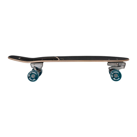 Carver Skateboard Knox Quill 31.25  With C7 Trucks