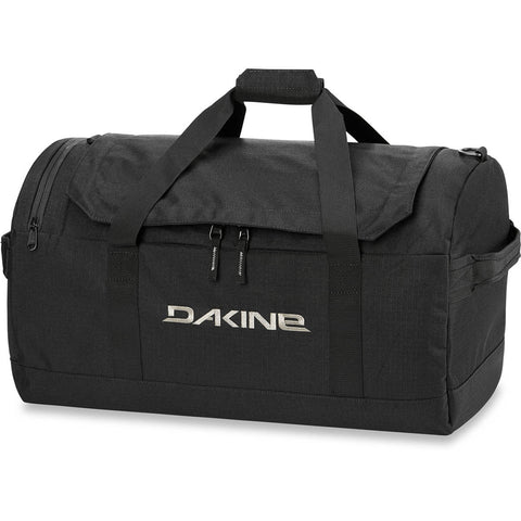 Dakine EQ 50L Duffle Bag  - Black