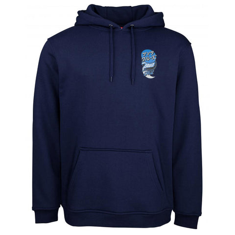 Santa Cruz Dot Group Hoody