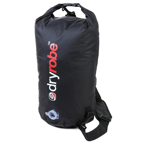 Dry Robe Compression Travel Bag