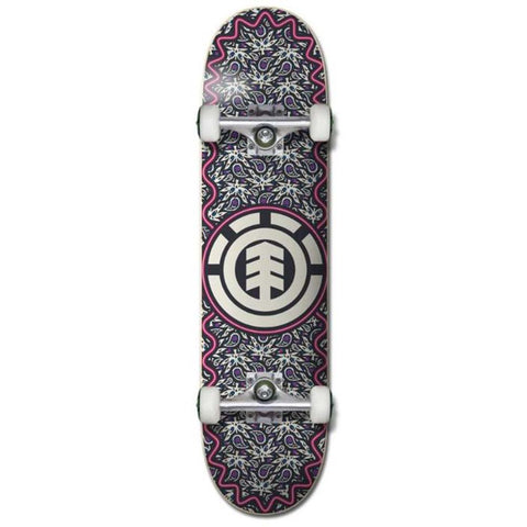 Element Paisel 7.75 Complete Skateboard