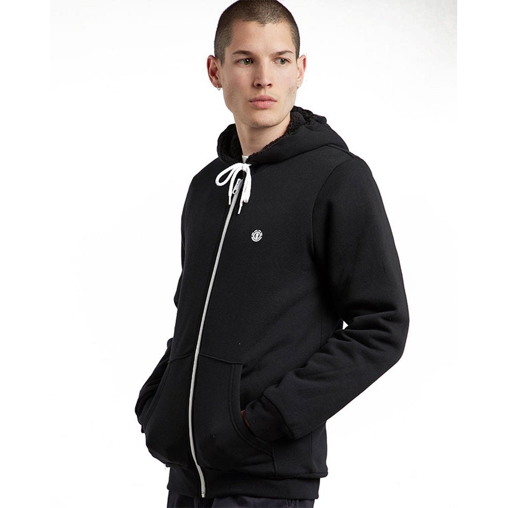 Element Bolton Zipped Hoody