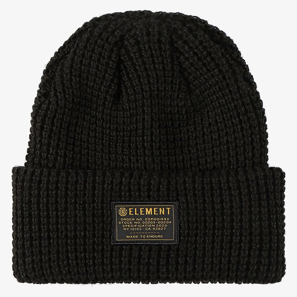Element Burden Beanie