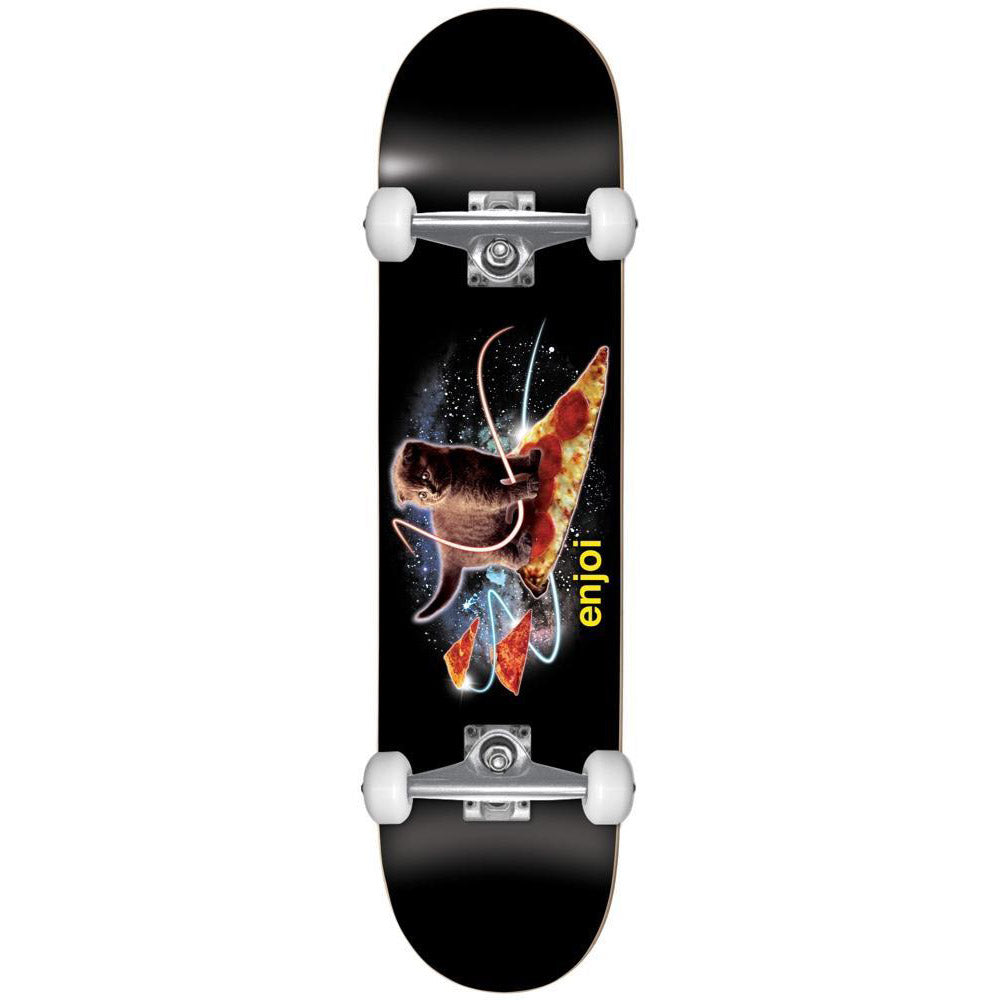 "Enjoi Pizza Kitten 7.725"" Complete"